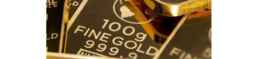 Oro da Investimento - Compro Oro - My Gold